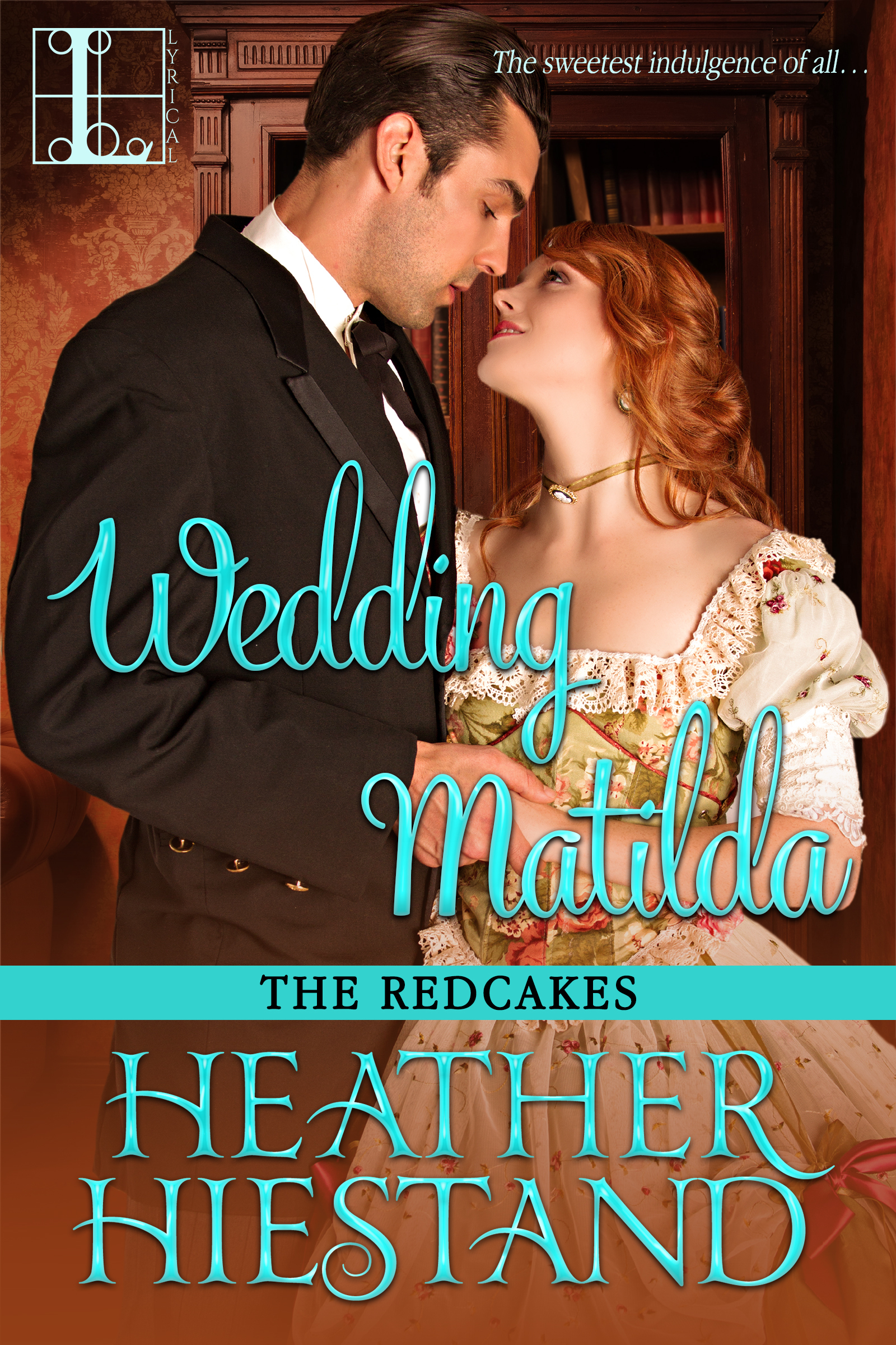 Wedding Matilda (The Redcakes, #6)  by  Heather Hiestand