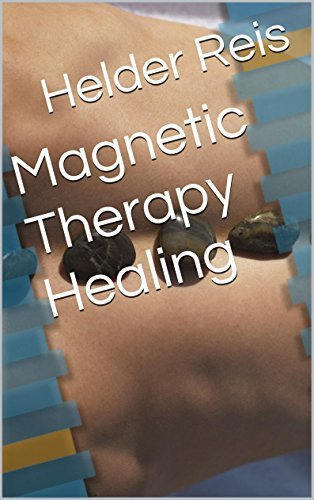 Magnetic Therapy Healing  by  Mário Nunes