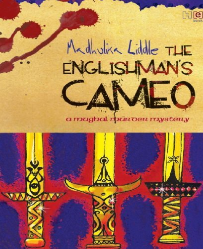 The Englishmans Cameo  by  Madhulika Liddle
