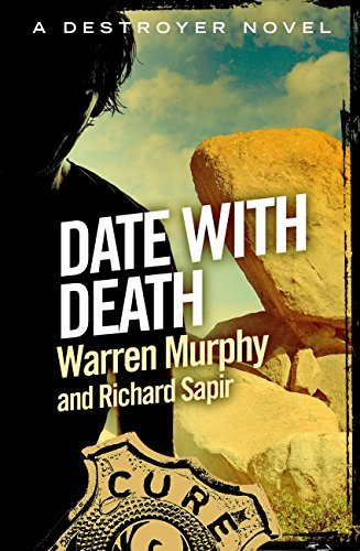 Date with Death: Number 57 in Series  by  Richard Sapir