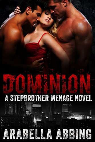 Dominion (Alpha Domain Book 1)  by  Arabella Abbing