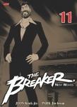 The Breaker New Waves 11 Jeon Geuk-Jin