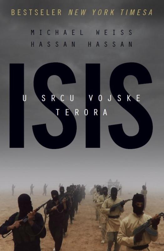 ISIS: U srcu vojske terora Michael Weiss