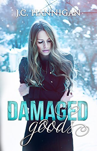 Damaged Goods (The Damaged #1) J.C. Hannigan