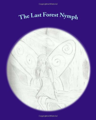 The Last Forest Nymph Micki Hogan
