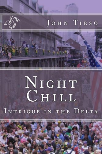 Night Chill  by  John Tieso