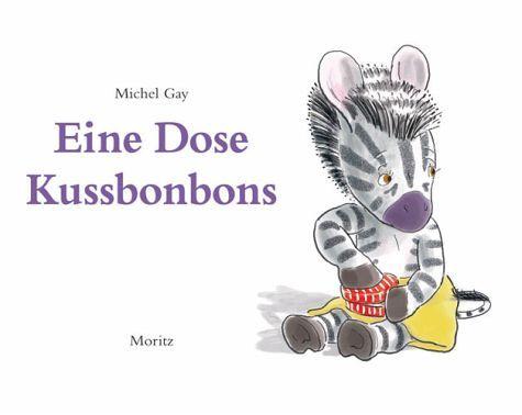Eine Dose Kussbonbons Michel Gay
