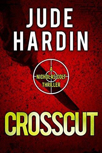 CROSSCUT Jude Hardin