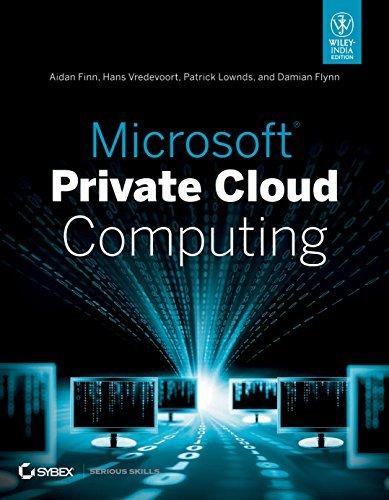 Microsoft Private Cloud Computing  by  Aidan Finn