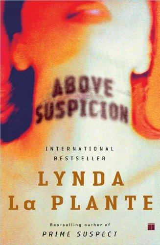 Above Suspicion (Anna Travis #1) Lynda La Plante
