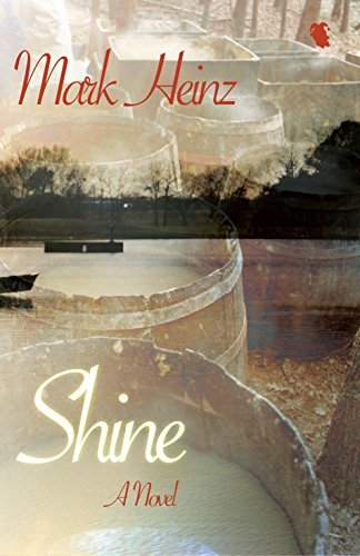 Shine  by  Mark Heinz