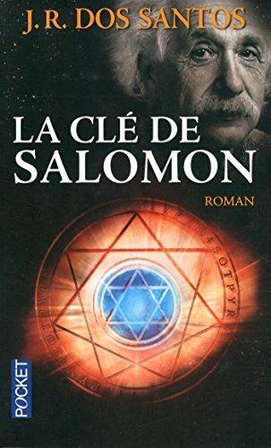 La clé de Salomon  by  José Rodrigues dos Santos