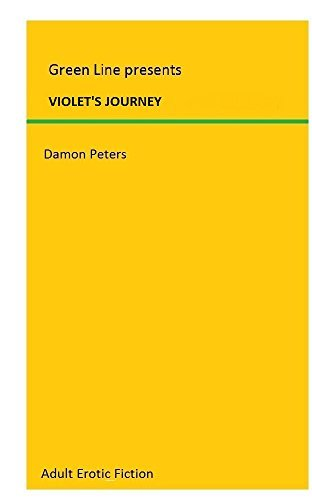 violets journey  by  Damon Peters