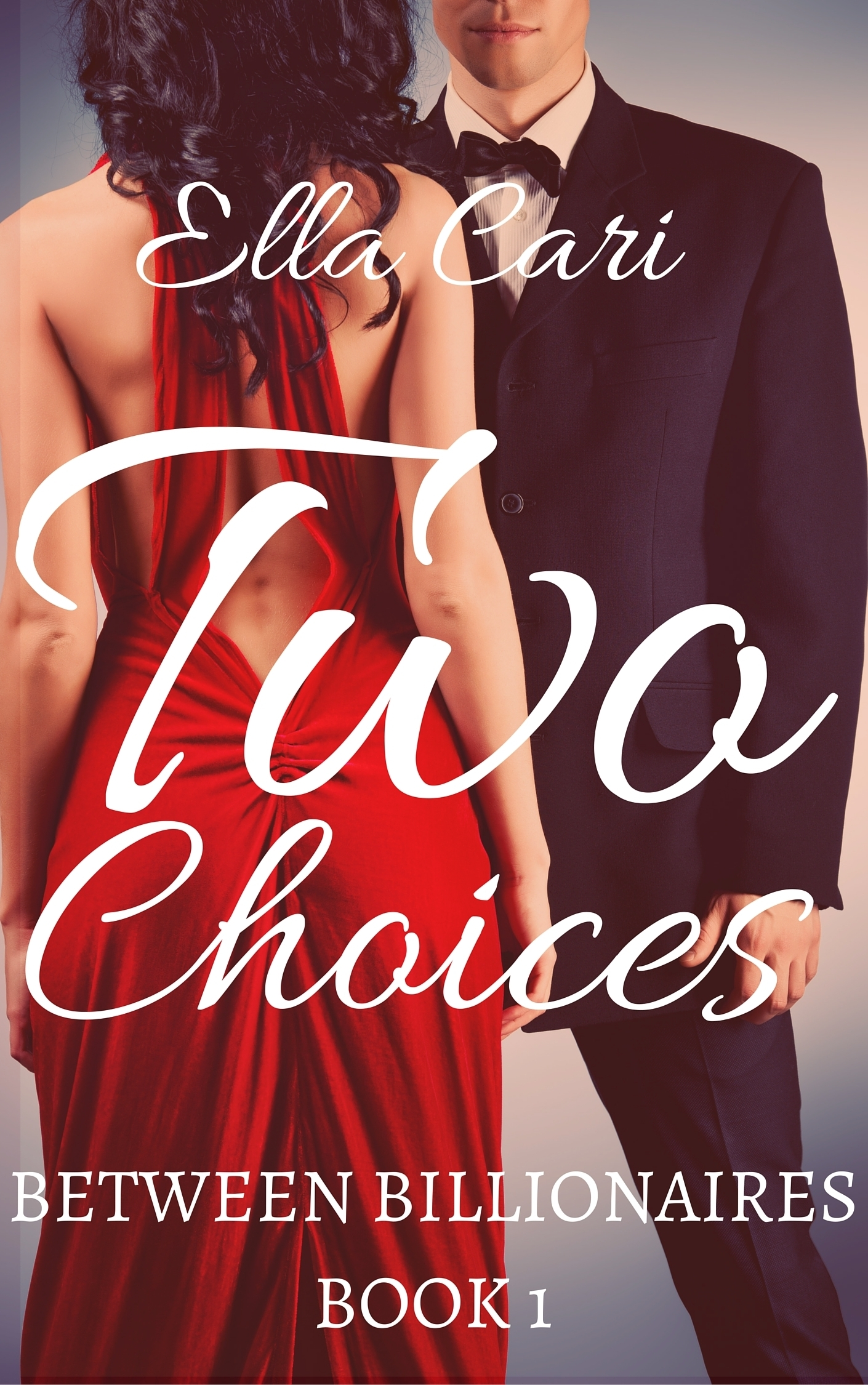 Two Choices (Between Billionaires, Book 1)  by  Ella Cari