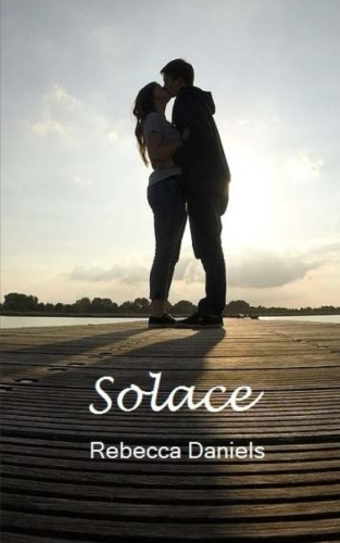 Solace (Aquanti Series, #2)  by  Rebecca  Daniels
