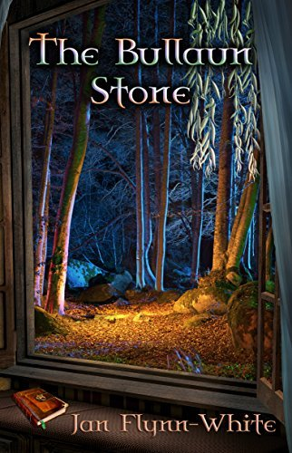 The Bullaun Stone  by  Jan Flynn-White