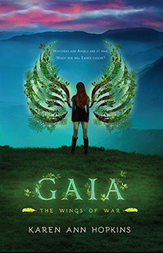 Gaia (Wings of War #2) Karen Ann Hopkins