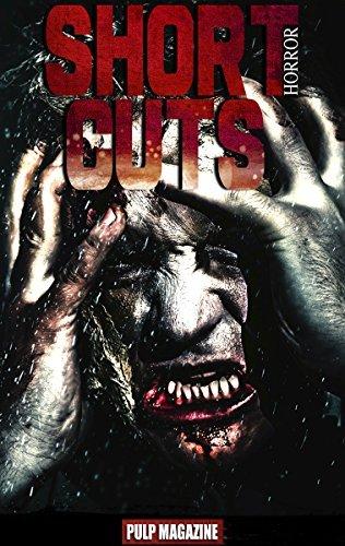 Short Cuts 1 - Horror Kurzgeschichte kurzgeschichten: Horror Geschichten Crime Savannah King