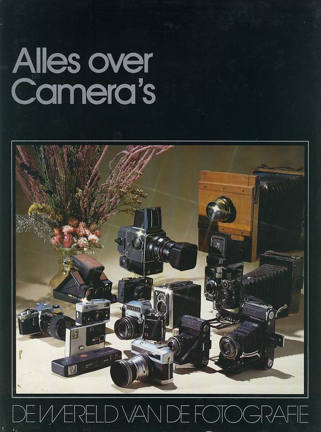 Alles over Cameras  by  Arie Nijhof
