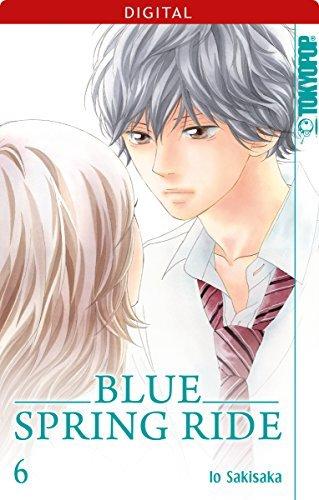Blue Spring Ride 06 Io Sakisaka