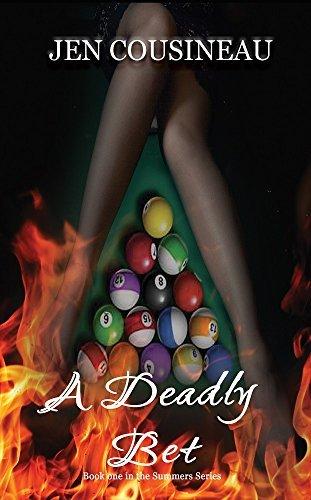 A Deadly Bet (Summer Series Book 1) Jen Cousineau