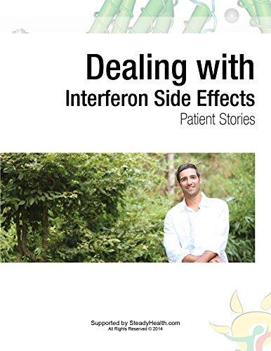 Interferon Side Effects: Patient Stories Claude Milanowski