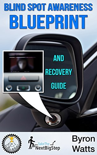 Blind Spot Awareness Blueprint and Recovery Guide  by  Byron Watts