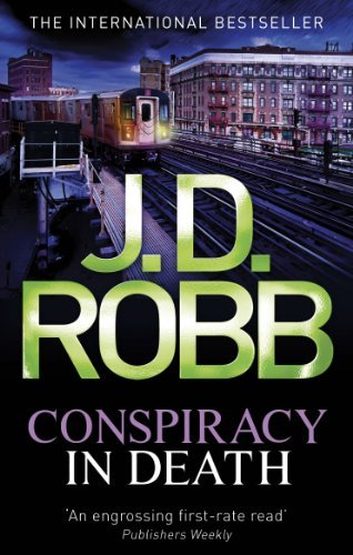 Conspiracy In Death: 8  by  J.D. Robb