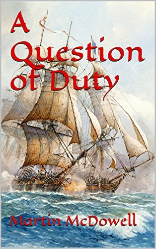A Question of Duty Martin McDowell