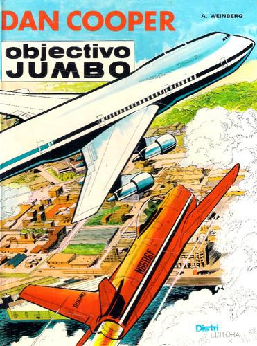 Objectivo Jumbo  by  Albert Weinberg
