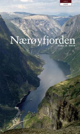 Nærøyfjorden Johs. B. Thue