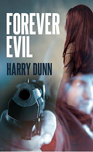 Forever Evil: A Jack Barclay novel Harry Dunn