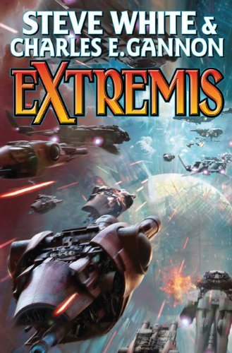 Extremis (Starfire Book 6)  by  Steve  White