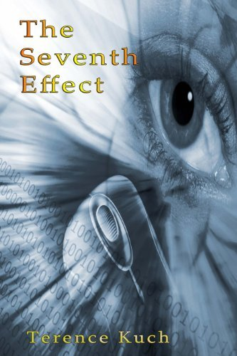 The Seventh Effect  by  Terence Kuch
