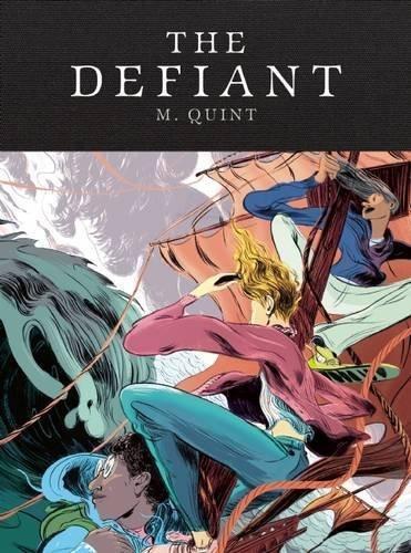 The Defiant M. Quint