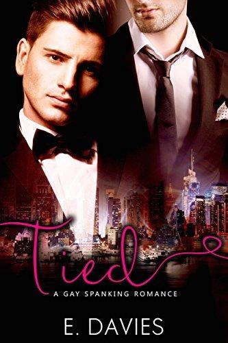 Tied (Secret Love #1) E.  Davies