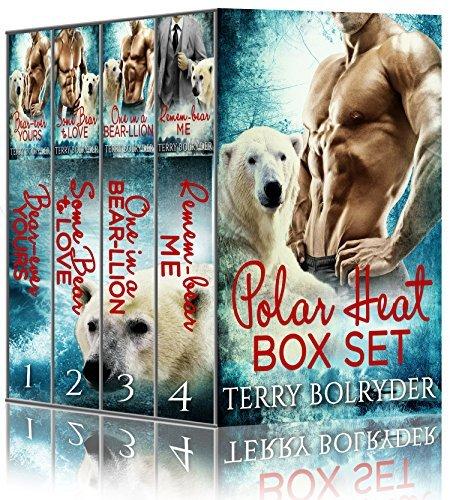 Polar Heat Box Set Terry Bolryder