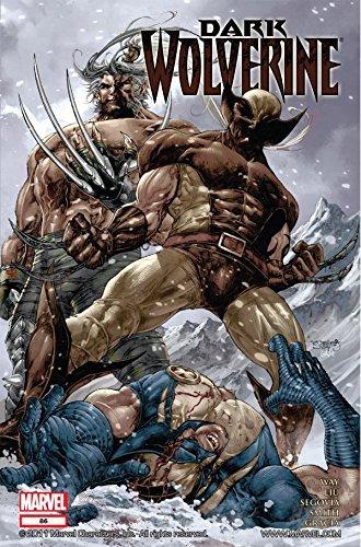 Dark Wolverine #86 (Wolverine (2003-2009))  by  Marjorie Liu
