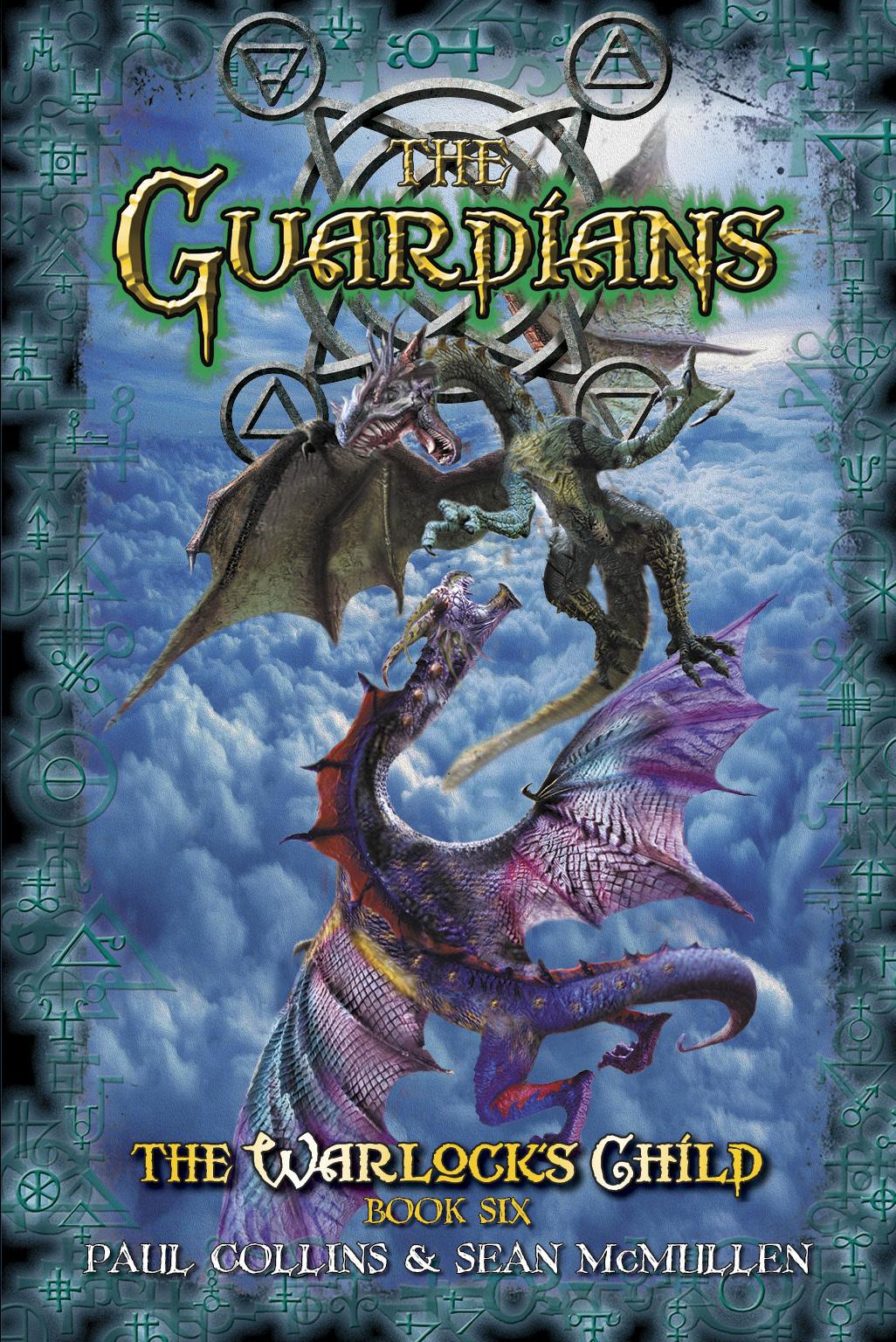 The Guardians Paul Collins