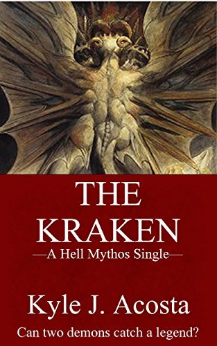 The Kraken  by  Kyle J. Acosta