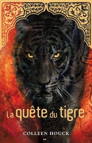La saga du tigre - 2: La quête du tigre  by  coleen Houck