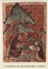 Vanden blinckenden steen of Het Mystieke Zoonschap Jan van Ruusbroec
