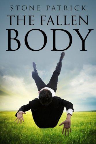 The Fallen Body (Taylour Dixxon Series Book 1) Stone Patrick