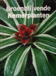Groenblijvende kamerplanten Frans W. Wegman