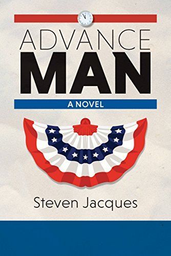 Advance Man Steven Jacques