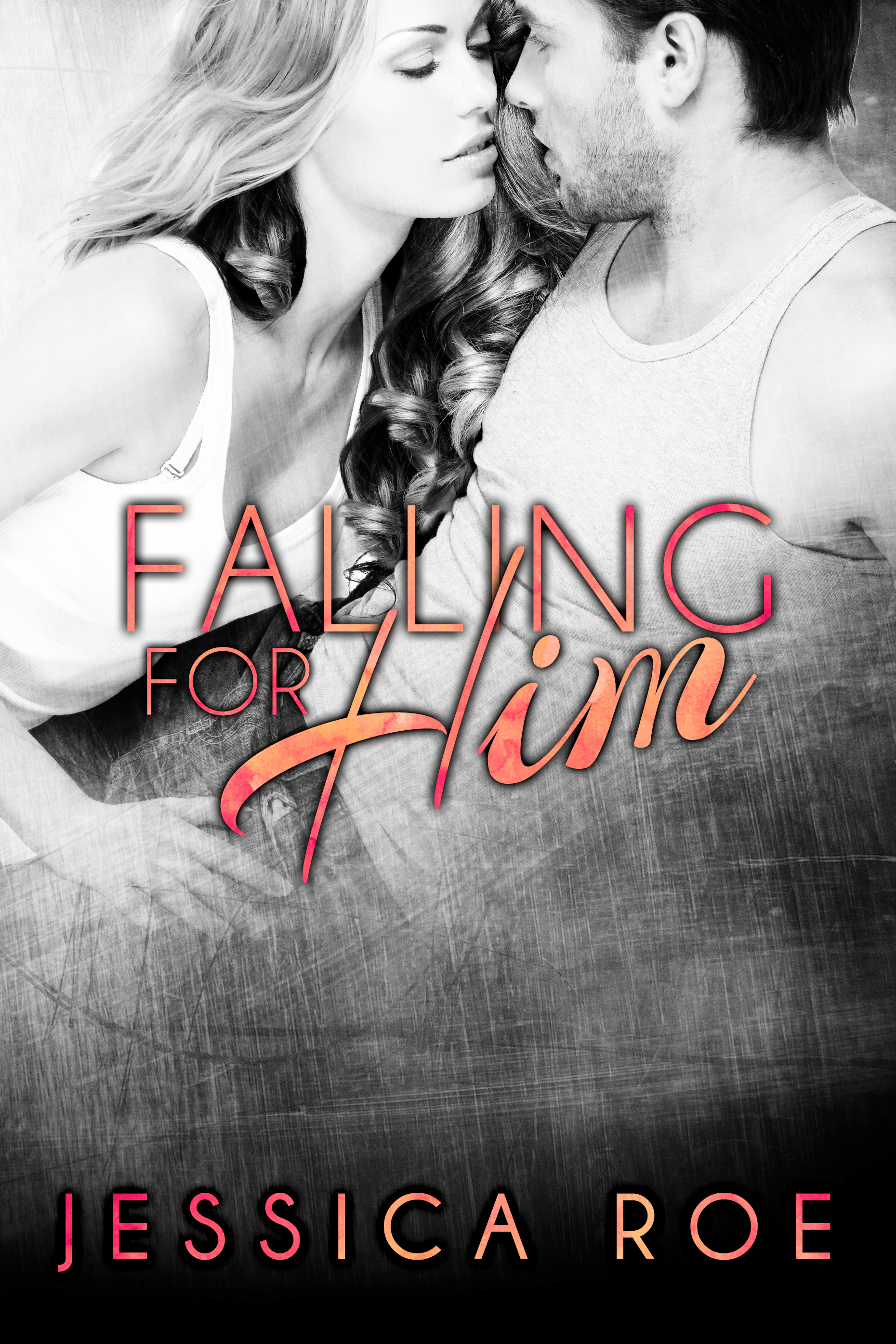 Falling for Him (Fortunate, #3)  by  Jessica Roe