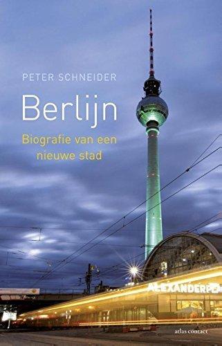 Berlijn Peter Schneider