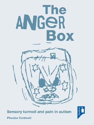The Anger Box: Sensory turmoil and pain in autism Phoebe Caldwell