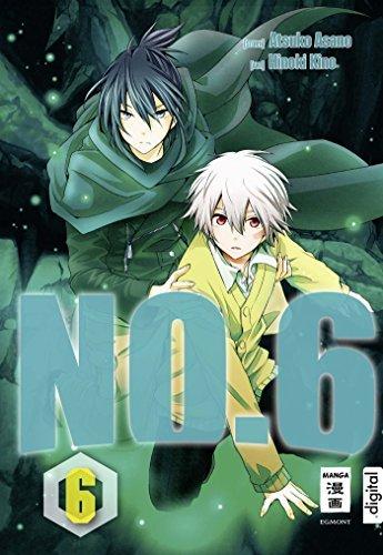 NO. 6 06  by  Atsuko Asano