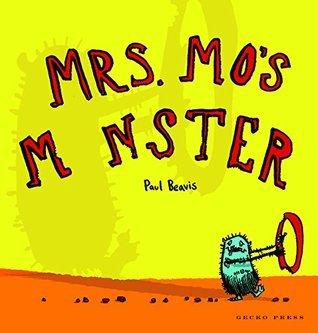 Mrs. Mos Monster  by  Paul Beavis